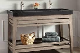 Vanities For Bathrooms Costco Sink Cozy Travertine Tile Floor With Oak Wood Costco Vanity And