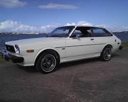 1970 toyota corolla station wagon 1979 toyota corolla sr5 hell on wheels toyota