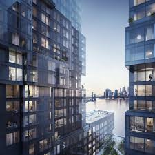 oda architecture plans staggered u0027251 first u0027 residences for