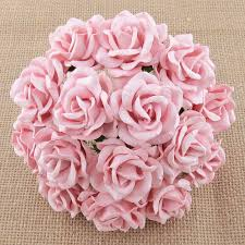 Paper Roses Chelsea Roses Wild Orchid Crafts Mulberry Paper Roses Flowers