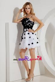 black and white party dresses for teenagers naf dresses