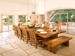 big dining room sets big dining table teeshire club
