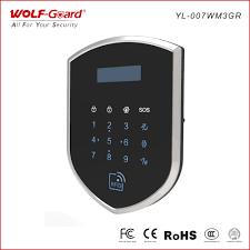 wm3gr wifi u0026 3g alarm system