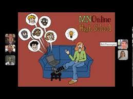 is online high school minnesota online high school profile minneapolis minnesota mn