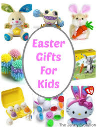 easter gifts for children adorable easter gifts for kids the evolution