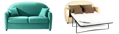 choisir canapé canape lit compact choisir canape convertible petit espace canape