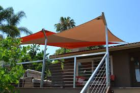 Deck Canopy Awning Sunset Canvas U0026 Awning Fabric Awnings Retractable Awnings