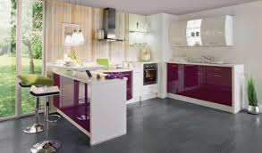passe plat cuisine americaine aménagement cuisine ouverte sur salon fresh cuisine semi ouverte