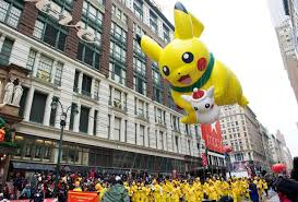 the macy s thanksgiving day parade 2016 by the numbers