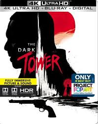 black friday deals 2017 best buy hdtv the dark tower steelbook 4k ultra hd blu ray blu ray only