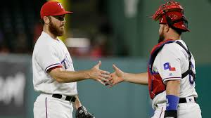 how the rangers have become the al u0027s best team mlb com