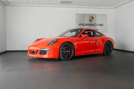 porsche 2016 2016 porsche 911 carrera 4 gts for sale in colorado springs co