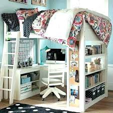 Bunk Bed With Workstation Bunk Bed With Desk Bunk Bed Office Bed Desk Desk Bed Loft Bunk
