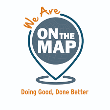 Pennsylvania On The Map by Get On The Map Grantmakers Of Western Pennsylvania