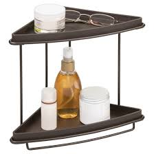 Corner Shelves For Bathroom Minimalist Bathroom Corner Shelf Traditional With Bath On