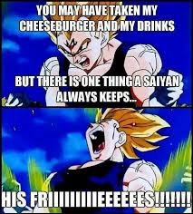 Dragonball Memes - 27 of the best funny dragonball memes for your enjoyment funny