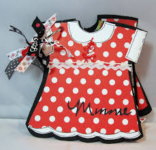 minnie mouse photo album kitsnbits minnie mouse album with helmar adhesives