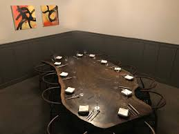 Private Dining Room San Francisco by Nomica 2223 Market Street San Francisco Ca 415 655 3280