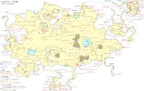 Ffvii World Map by Ff7 And Ff10 Are More Linear Than Ff13 Updated Final Fantasy
