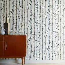 papier peint castorama chambre papier peint papier sur papier lutece bouleau beige nacré castorama