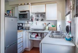 small kitchen design ideas 5 different kitchen design ideas for small spaces