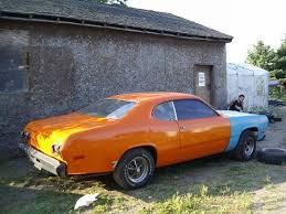 dodge dart plymouth why do some 70s dodge darts look like plymouth dusters