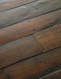 restoring wood floors to their former excellent