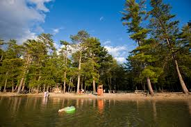 New Hampshire lakes images The new hampshire division of parks and recreation camping jpg