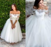 cheap cute short white beach wedding dress free shipping cute