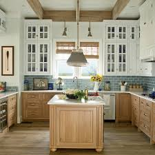 10 most popular kitchens coastal living