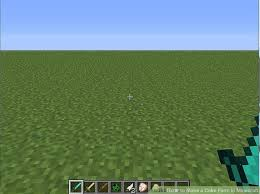 how to make a cake farm in minecraft 6 steps with pictures