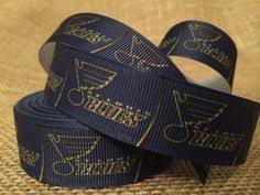 grosgrain ribbon by the yard 1 yard 7 8 anaheim ducks grosgrain ribbon 2 nhl ribbon
