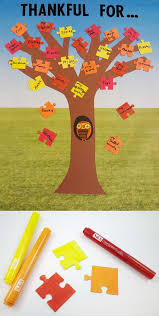 Thankful Tree Craft For Kids - 105 best thanksgiving u0026 fall festival images on pinterest