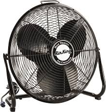 high cfm industrial fans air king industrial fan mscdirect com