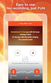 country music karaoke free karaoke party by redkaraoke apk download free music audio app