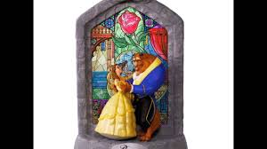 2016 disney s and the beast hallmark ornament