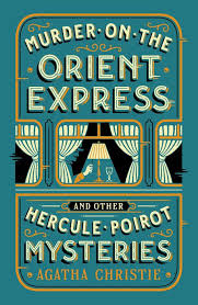 on the orient express table of contents on the orient express and other hercule poirot mysteries