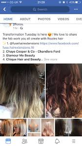 Hair Extensions Sheffield by Routes Hair Routeshair Twitter