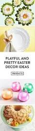 Easter Decorations For Home 11 Best Easter Decorations Of 2017 Pretty Home Decor Ideas
