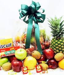 virginia gift baskets fruit cheese cracker gift basket a healthy gift to