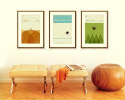 modern design mid century modern graphic design patterns library