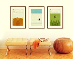 Compact Furniture by Modern Design Mid Century Modern Graphic Design Patterns Foyer