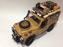 matchbox land rover 90 land rover camel trophy cc01 tamiya rc crawler rc cars