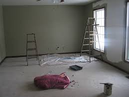 Fungicidal Wash For Interior Walls How To Prepare A Wall For Painting
