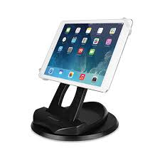 macally spingrip 2 in 1 swivel desk stand and hand spingrip b u0026h