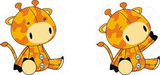 13 191 cartoon giraffe cliparts stock vector and royalty free
