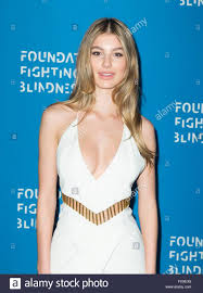 Foundation Fighting Blindness Madison Headrick At Arrivals For Foundation Fighting Blindness