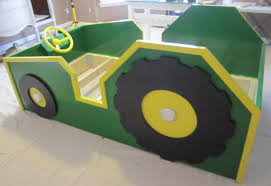 18 utterly awesome kid s beds homes and hues john deere