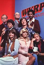 wkrp in cincinnati tv series 1978 1982 imdb