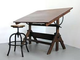 Cheap Drafting Tables Vintage Drafting Table Happyhippy Co